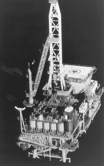 75  Oil Exploration and Distribution