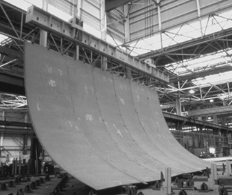 92 Ship And Boat Building And Repair